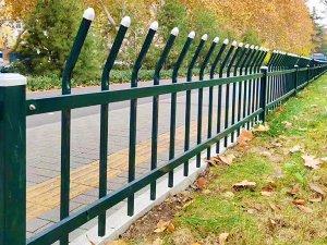 绿化护栏的种类