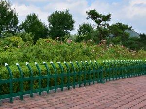 绿化护栏分类