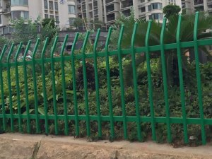 绿化护栏应用范围