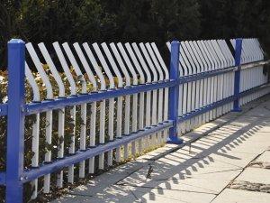 绿化护栏功能及作用