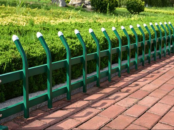 绿化护栏使用寿命