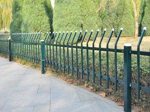 绿化护栏多少线一米?