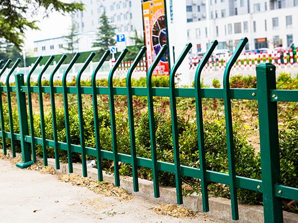 绿化护栏可以使用多少年?