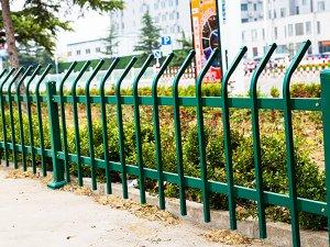 绿化护栏一般多高?