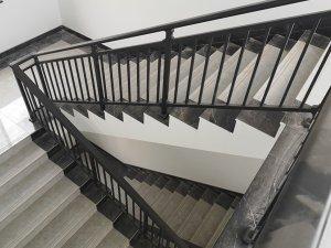 楼梯护栏介绍